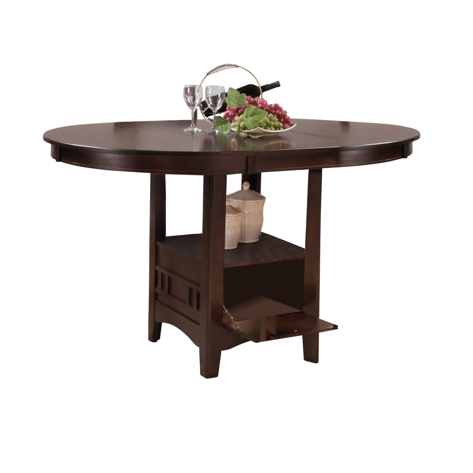 Genoa Counter Height Table Tepperman S [ 2000 x 2000 Pixel ]