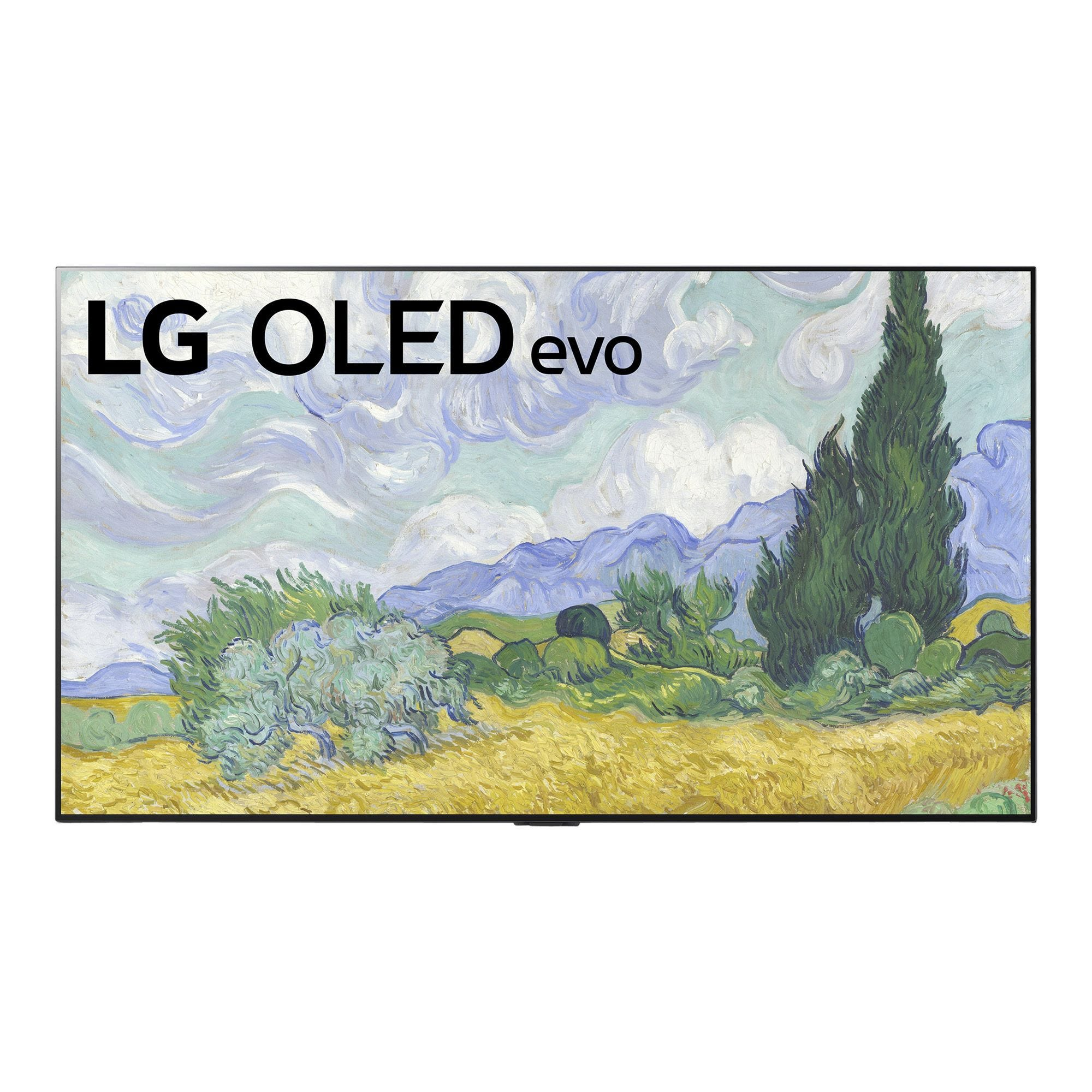 LG G1 OLED TV