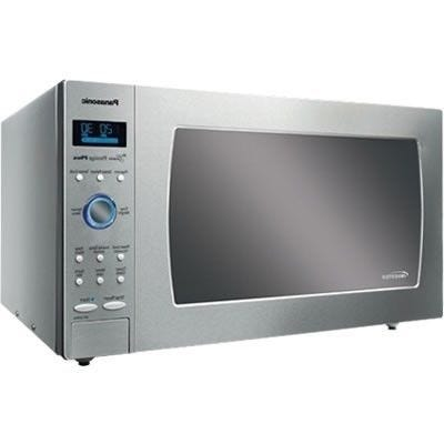 Panasonic Microwave Oven - 2+ Cu.Ft. CO-NNSD965S