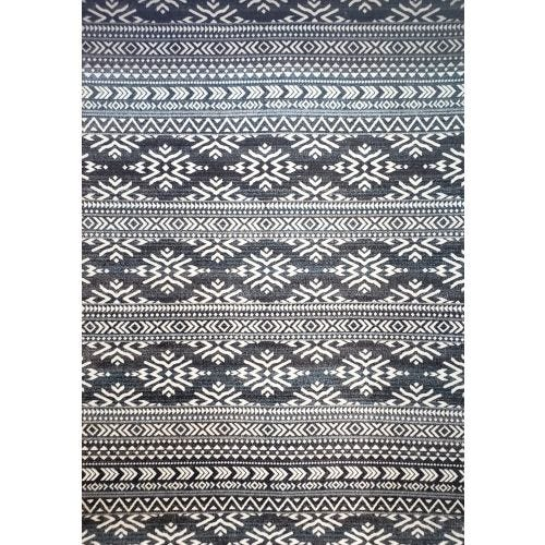 DAWN BOHO TRIBE 5X8 AREA RUG