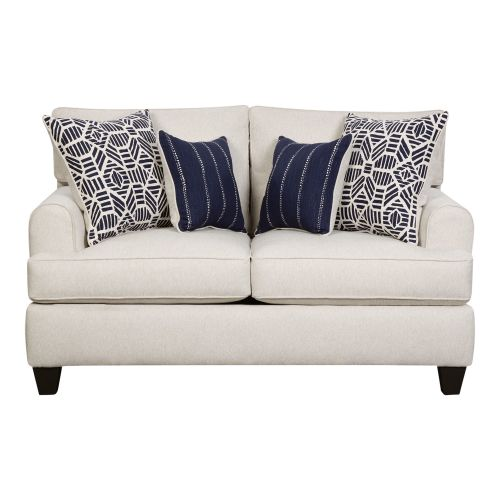 CAYO SHELL LOVESEAT