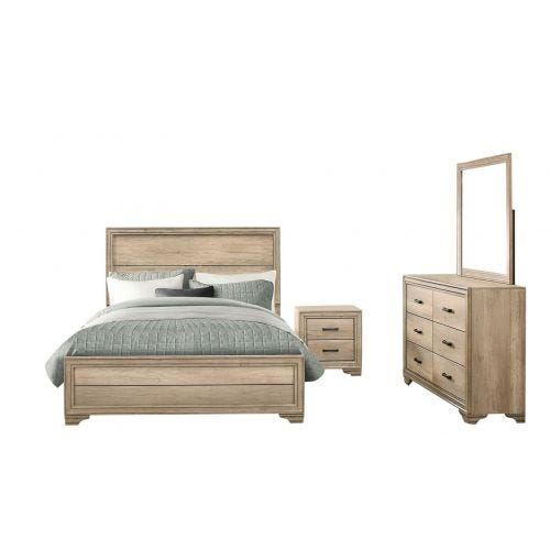 LINDALE QUEEN 6 PC BEDROOM SET