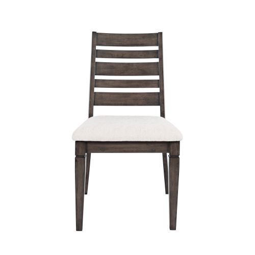 LINCOLN SQUARE SIDE CHAIR