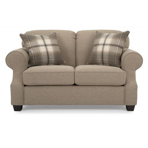 KAIDEN WOOD LOVESEAT