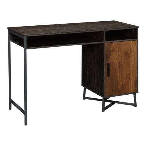 CANTON LAKE DESK - BREW OAK