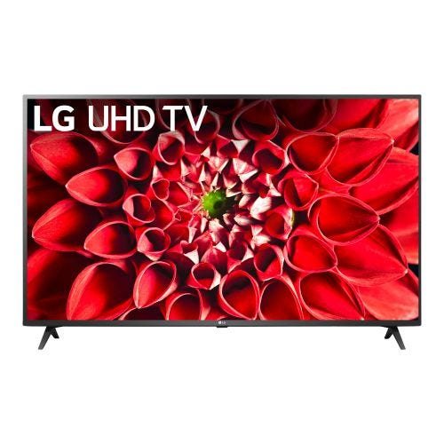 "LG 49"" 4K UHD HDR LED WEBOS SMART TV (49UN7000)"