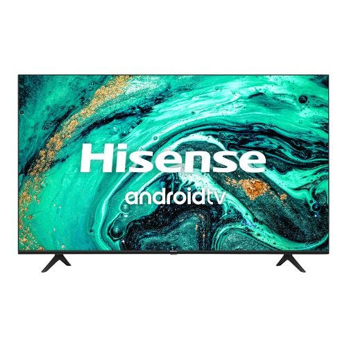"Hisense 58"" UHD HDR ANDROID SMART TV 58H78G"