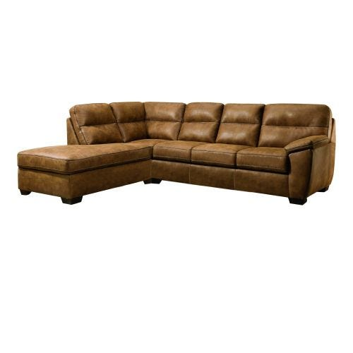REMY SADDLE 2 PIECE SECTIONAL (6030/6040)