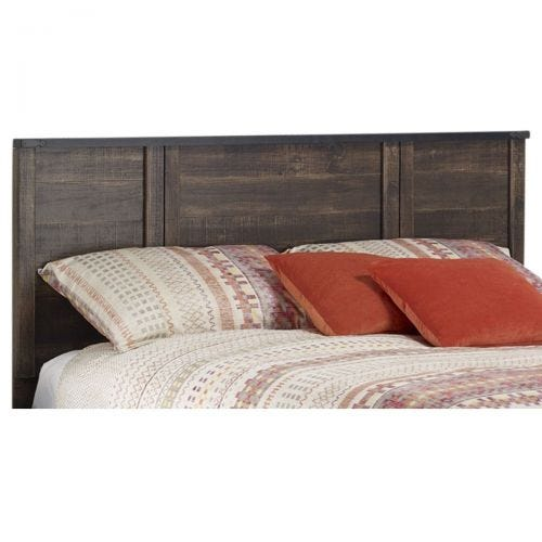 HUNTER QUEEN HEADBOARD
