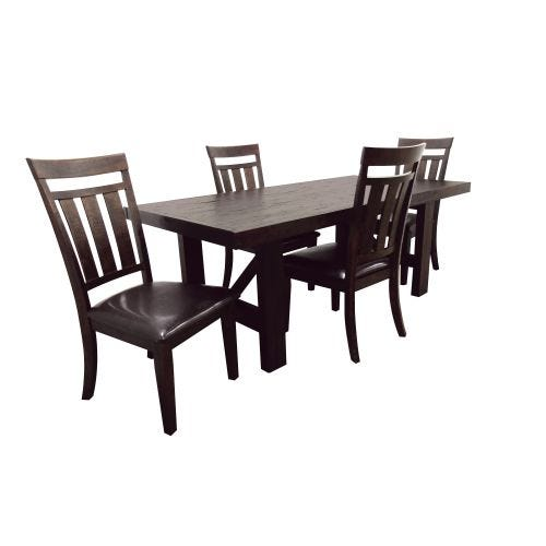 KONA GROVE 5 PC DINING SET