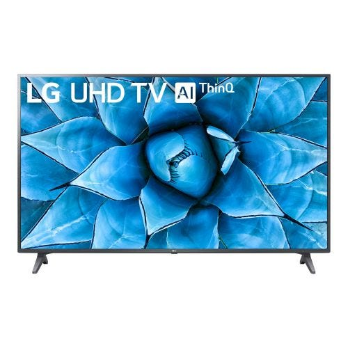 "LG 75"" 4K HDR TV SMART WEBOS - BT & DOLBY AUDIO 75UN7370"