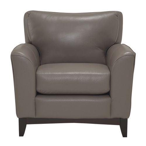 INDIA VALENCIA PEWTER CHAIR