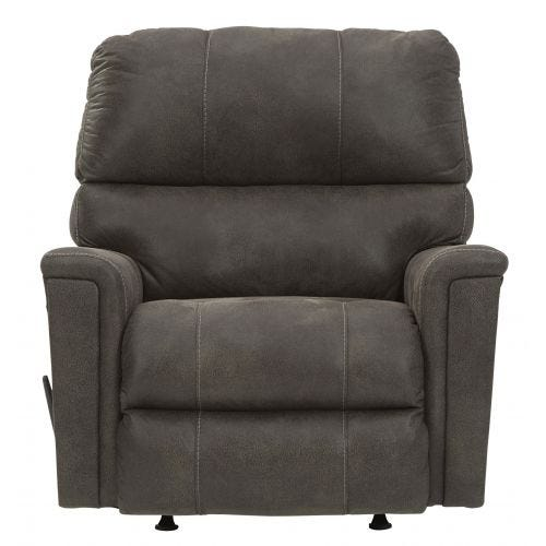 NAVI SMOKE ROCKER RECLINER