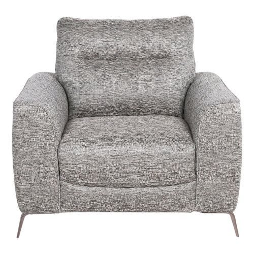 ASHER GREY CHAIR