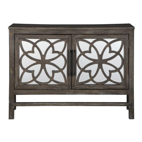 AVALON ACCENT CABINET