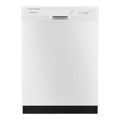 Amana Dishwasher with Triple Filter Wash System ADB1400AGW