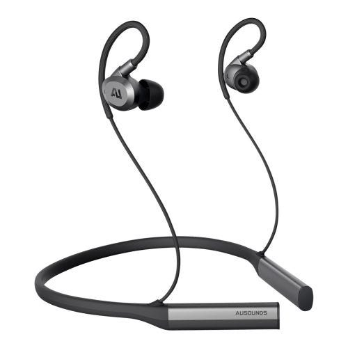 AUSOUNDS FLEX SPORTS WIRELESS EARPHONE AU-FLEX