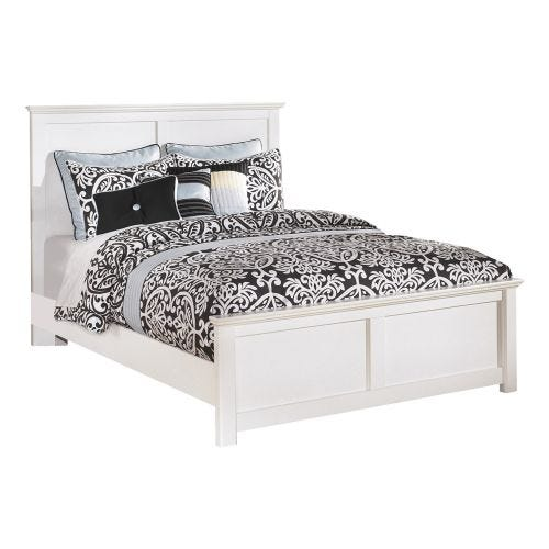 BOSTWICK FULL 3 PC BED