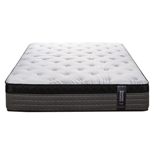 BLANCHE EURO TOP TWIN XL MATTRESS