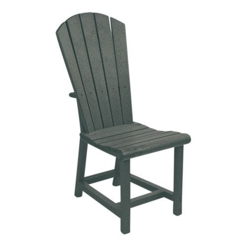 ADDY SIDE CHAIR - SLATE