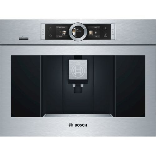 Bosch BUILT IN COFFEE MAKER CO-BCM8450UC