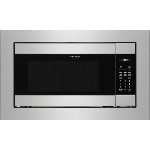 Frigidaire Gallery 2.2 Cu. Ft. Built-In Microwave CO-CGMO226NUF