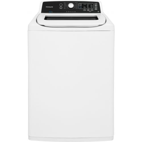 Frigidaire 4.1 Cu. Ft. High Efficiency Top Load Washer CO-FFTW4120SW