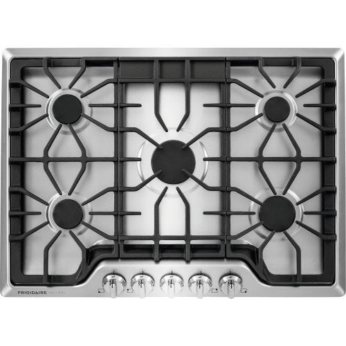 "Frigidaire Gallery 30"" Gas Cooktop CO-FGGC3047QS"