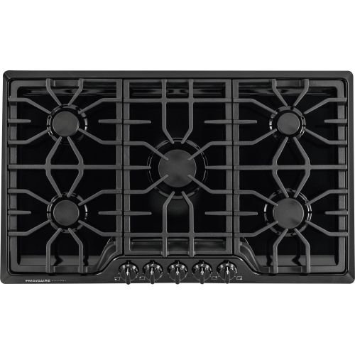 "Frigidaire Gallery 36"" Gas Cooktop CO-FGGC3645QB"