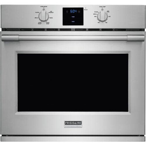 "Frigidaire Professional 30"" Single Electric Wall Oven CO-FPEW3077RF"