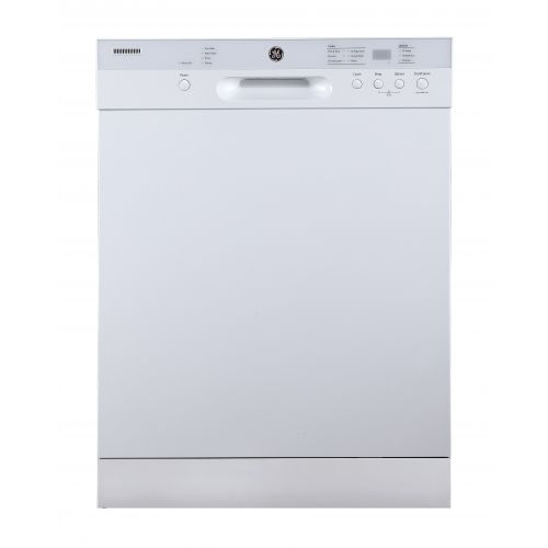GE ESR DISHWASHER CO-GBF532SGMWW