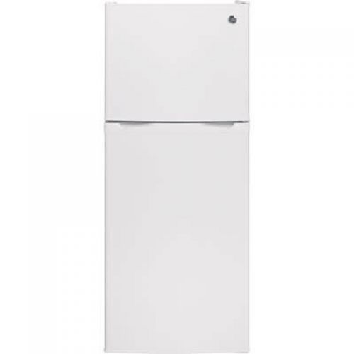 GE Refrigerator - Top Freezer CO-GPE12FGKWW