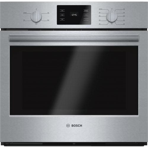 Bosch Wall Oven - Single Oven CO-HBL5351UC