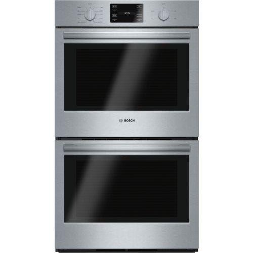 Bosch Wall Oven - Double Oven CO-HBL5651UC