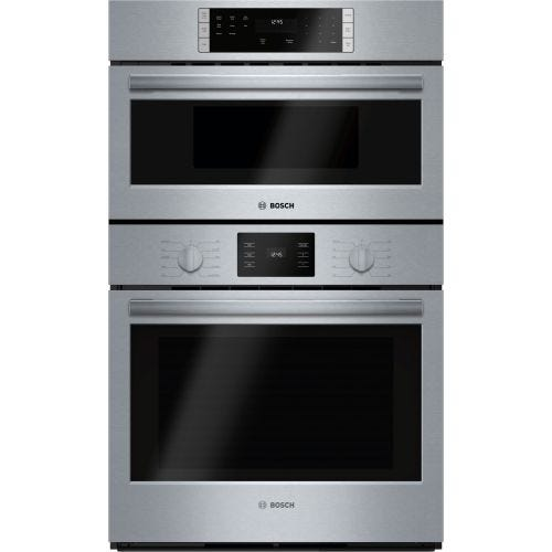 Bosch Wall Oven - Microwave And Oven Combination CO-HBL57M52UC