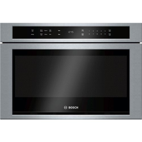 Bosch Microwave Oven - 1.2 Cu.Ft. CO-HMD8451UC