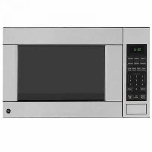 GE Microwave Oven - 1.1 Cu.Ft. CO-JES1140STC