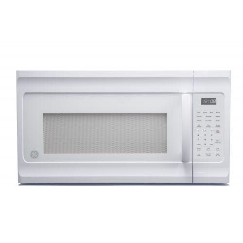 GE WHITE OTR MICROWAVE CO-JVM2160DMWW