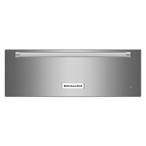 KitchenAid 27'' Slow Cook Warming Drawer CO-KOWT107ESS