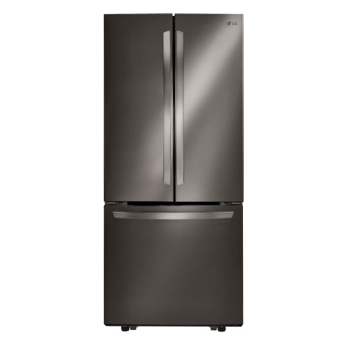 LG 30'' French Door Refrigerator, 21.8 cu. ft. CO-LRFNS2200D