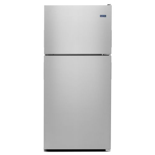 Maytag 30-Inch Wide Top Freezer Refrigerator - 18 Cu. Ft. CO-MRT1118FFFZ