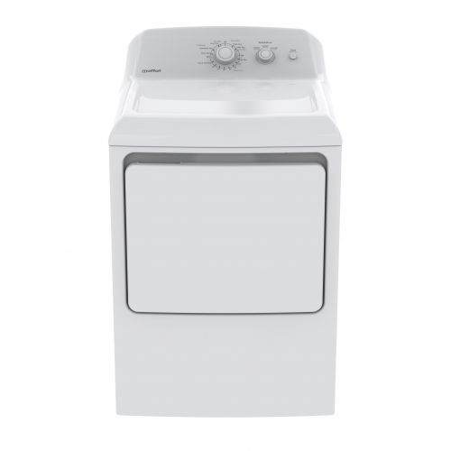 Moffat WHITE ELECTRIC DRYER CO-MTX22EBMKWW