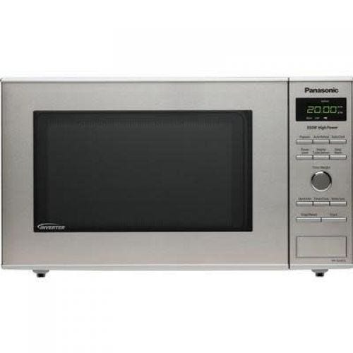 Panasonic Microwave Oven - 0.8 Cu.Ft. CO-NNSD382S