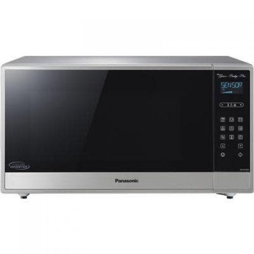 Panasonic Microwave Oven - 1.6 Cu.Ft. CO-NNSE795S
