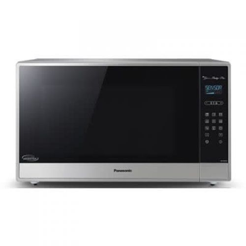 Panasonic Microwave Oven - 2+ Cu.Ft. CO-NNSE995S