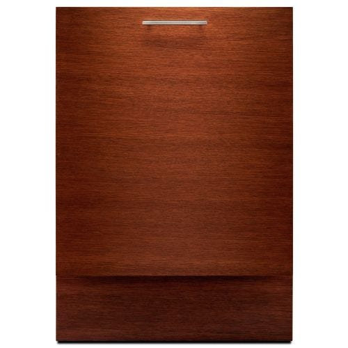 Whirlpool Panel-Ready Quiet Dishwasher with Stainless Steel Tub CO-UDT555SAHP