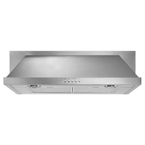 "Whirlpool Convertible Under-Cabinet Hood, 36"" CO-UXT5536AAS"