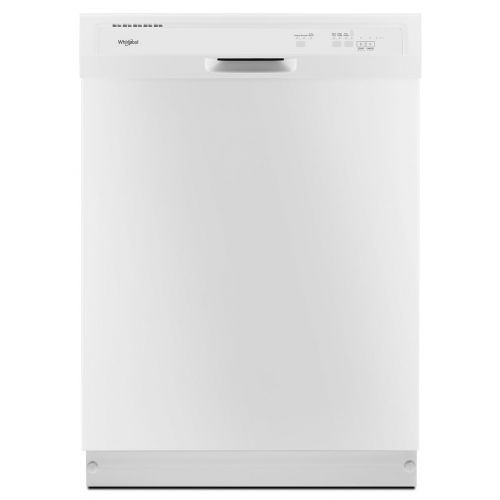 Whirlpool Heavy-Duty Dishwasher with 1-Hour Wash Cycle CO-WDF330PAHW
