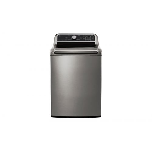 LG 5.8 cu.ft Top Load Washer with TurboWash3D Technology CO-WT7300CV