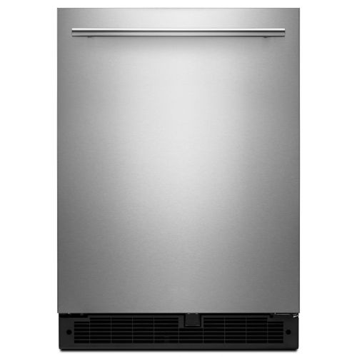Whirlpool 24-inch Wide Undercounter Refrigerator 5.1 cu. ft. CO-WUR35X24HZ